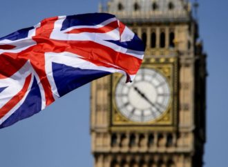 Ako se nađete u Britaniji, ne započinjite ove teme