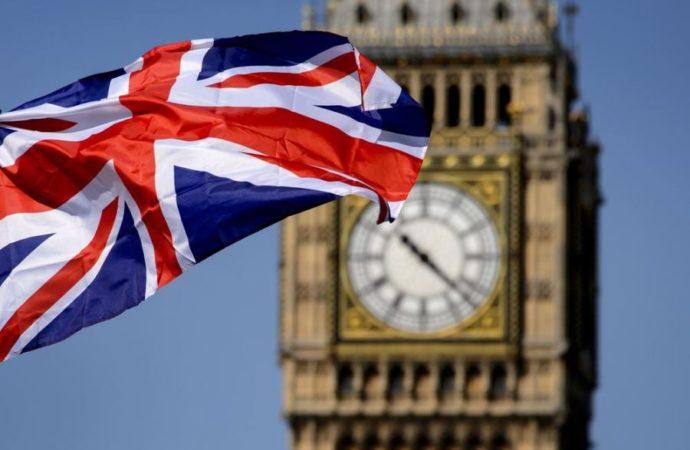 Nezaposlenost u Velikoj Britaniji najniža od 1975. godine