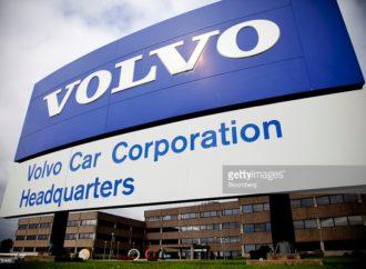 """""""Volvo"""" uvećao dobit za 90 odsto"""