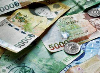 Ova azijska valuta privlači pažnju investitora