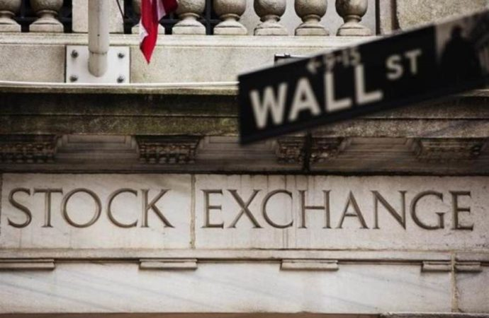 Wall Street bez većih oscilacija, evropske berze tonu