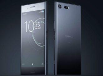 Sony Xperia XZ Premium je prvi smartphone s 4K HDR ekranom