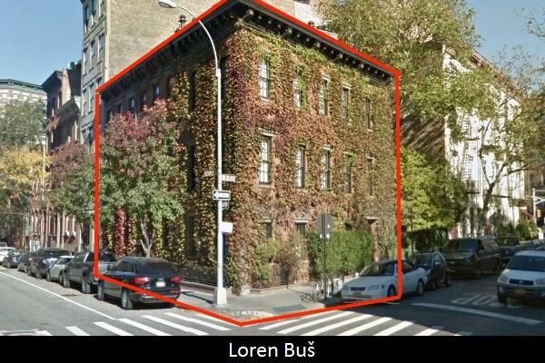 12 Loren Buš