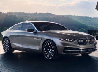 BMW M8 stiže 2019. godine