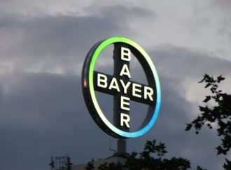 Bayer smanjio očekivanja za 2017, akcije pale 4%