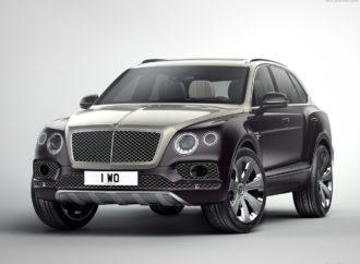 Bentley Bentayga Mulliner – Najbrži i najluksuzniji SUV na svijetu