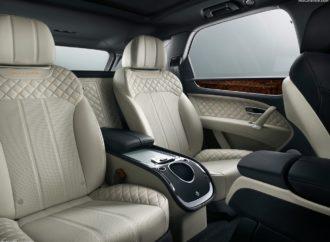 Bentley Bentayga specijalnog izdanja