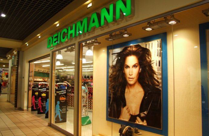 Kompanija Deichmann najavila širenje u ovoj godini