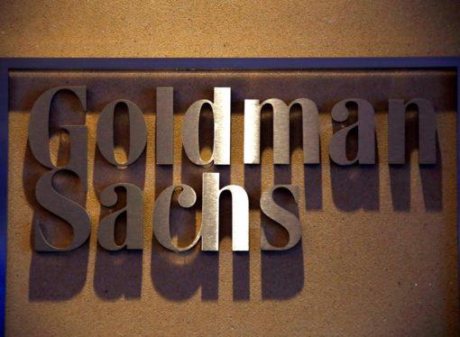 Smjena na čelu Goldman Saksa