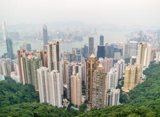 Zašto neboderi u Hong Kongu imaju rupe po sredini?