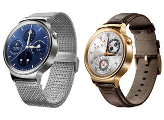 Huawei zvanično predstavio novi Watch 2 pametni sat