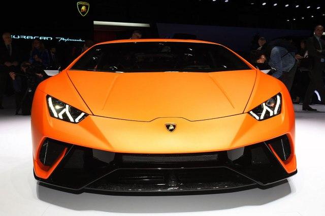 Lamborghini Huracan Performante3