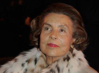 Forbs objavio listu najbogatijih žena