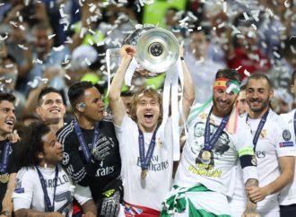 Liga šampiona: Bajern – Real, Juventus na Barselonu