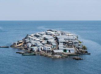 Migingo je najnaseljenije ostrvo na svijetu
