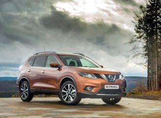 Novi Nissan X-Trail 4×4 stigao u BiH