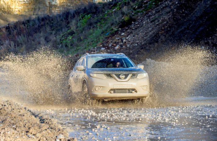 Nissan X-Trail 2.0 dCi 4x4 (6)
