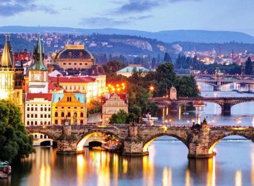 Češka najbolja evropska lokacija za globalne industrije