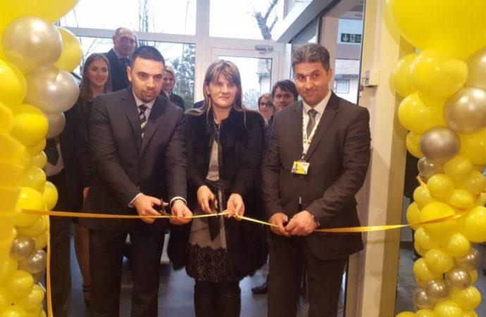 RF banka otvorila šestu poslovnicu u Banja Luci