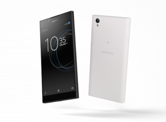 Sony predstavio Xperia L1 smartphone