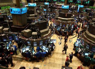 Wall Street: Oštar pad u finansijskom sektoru zbog Fed