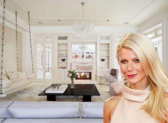 Gvinet Paltrou prodaje luksuzni stan za 10 miliona dolara
