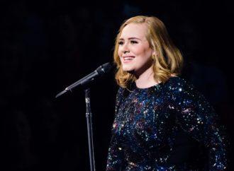 Adele ne želi više nastupati na koncertnim turnejama