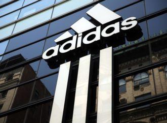 Rekordna dobit Adidasa od preko milijarde eura