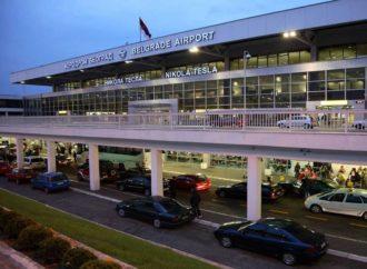 Beogradski aerodrom povećao prihode za petinu