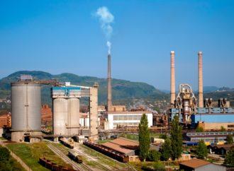 Alumina gradi pogon vrijedan sedam miliona KM
