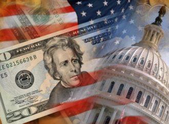 Najniži rast američke ekonomije od 2011.