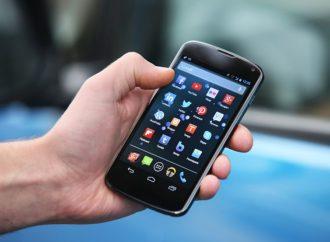 Kupovina aplikacija u 2016. manja u odnosu na 2015.