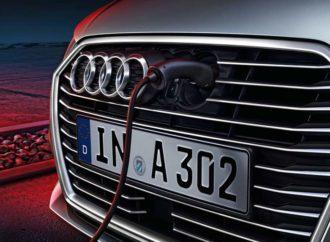 Audi će do 2020. predstaviti tri električna automobila