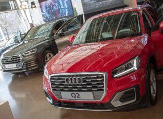 Audi noviteti u BiH: Predstavljeni potpuno novi modeli Q2, Q5 i A5