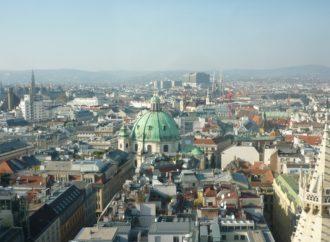 Rekordna potrošnja vode u glavnom gradu Austrije