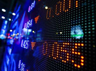 Energetski i bankarski sektor pritisli evropske berze