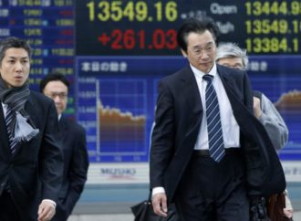 Kina oduševila investitore: NASDAK dobio konkurenciju, akcije poletele 500%