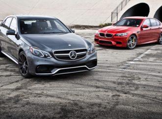 BMW i Mercedes potvrdili gašenje pojedinih modela