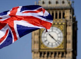 Britanija napustila sporazum o ribarstvu