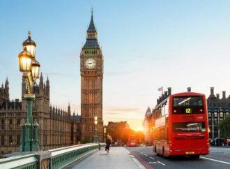 Britanija stvara novo carstvo trgovine