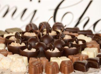 Prvi Festival kafe, čokolade i delicija u Mostaru