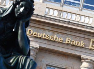 Dobit Deutsche Bank duplirana u trećem kvartalu