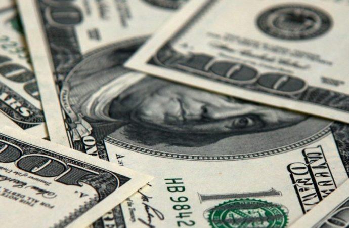 Dolar ojačao nakon četiri nedjelje pada