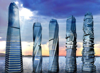Dubai dobija rotirajući neboder