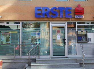 Erste banka ponudila Debit Mastercard beskontaktnu karticu