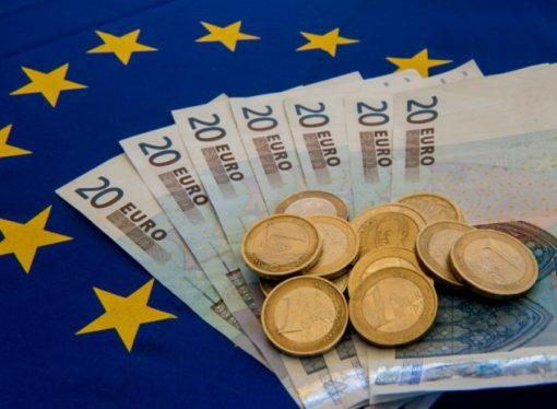 Slovenačka plata jedina u zemljama u regionu koja prelazi 1.000 eura