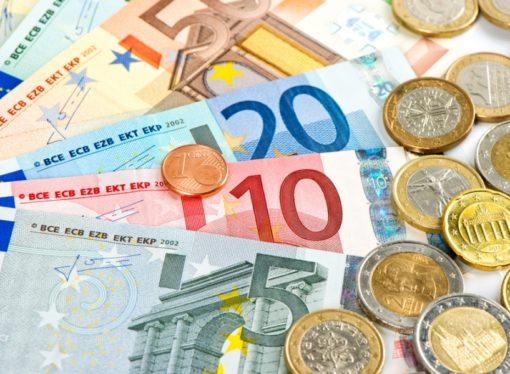 Uvođenje eura: Hrvatska šalje pismo namjere za pristupanje ERM II