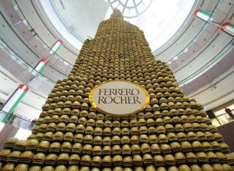 Ferrero kupio Kellogg's za 1,3 milijarde dolara