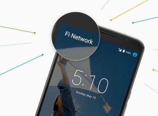 Google Project Fi – mobilna mreža budućnosti