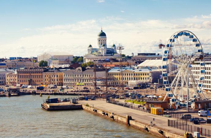 Previsoke plate radnika muče finsku ekonomiju